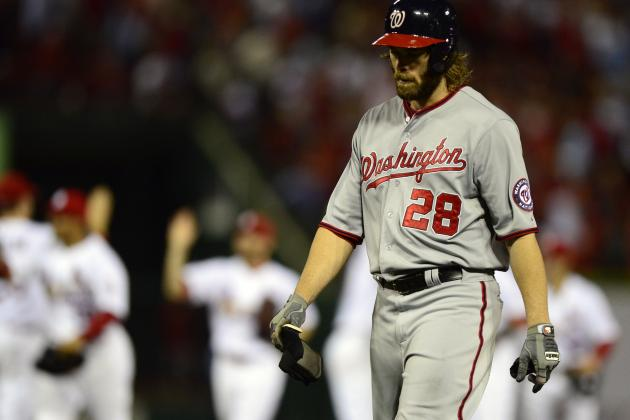 7 Things We Learned About Washington Nationals This Past Season