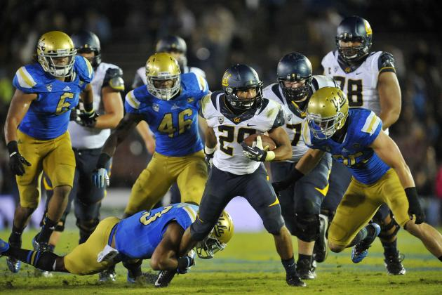 Cal vs. UCLA: 10 Things We Learned from the Bruins' Win