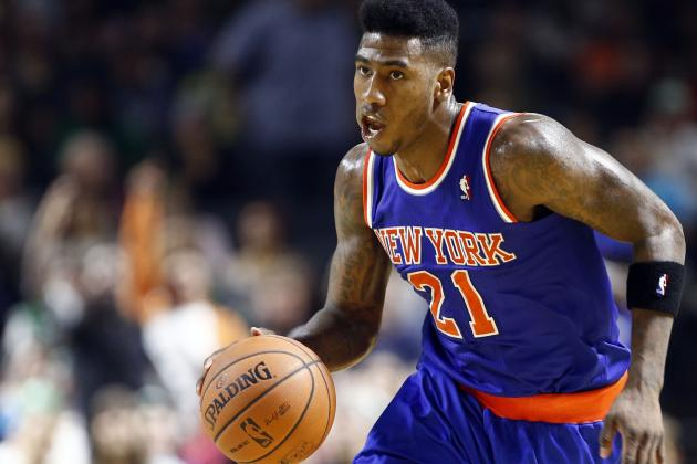 Winners and Losers from Week 1 of NY Knicks' Preseason