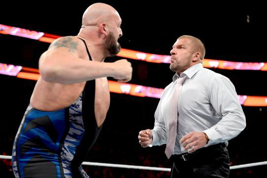 WWE Week in Review, Oct. 12: Big Show Snaps, Cody Rhodes and Goldust Rehired