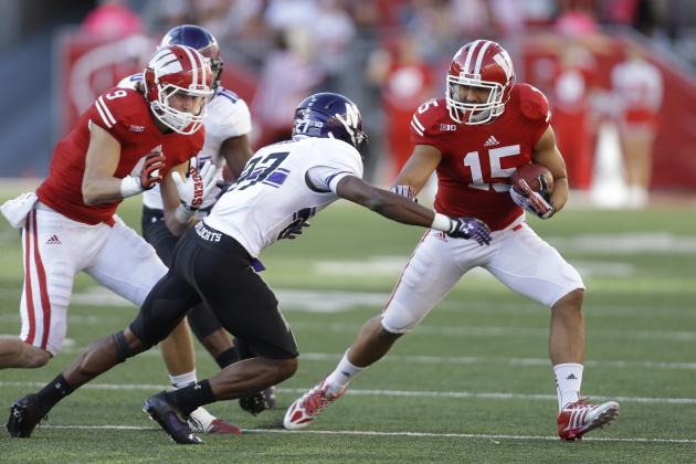 Northwestern vs. Wisconsin: 10 Things We Learned from the Badgers' Win