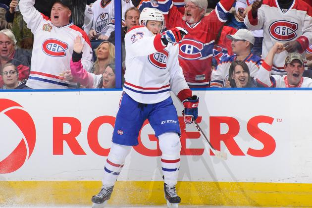 Buying or Selling Montreal Canadiens Players' Hot Starts in 2013-14