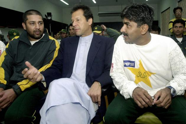 Picking the All-Time Great Pakistan Test XI