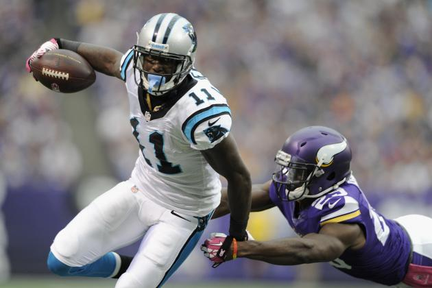 Panthers vs. Vikings: Full Roster Report Card Grades for Minnesota
