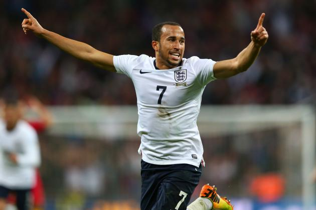 5 Other Players Who Scored on Their England Debut