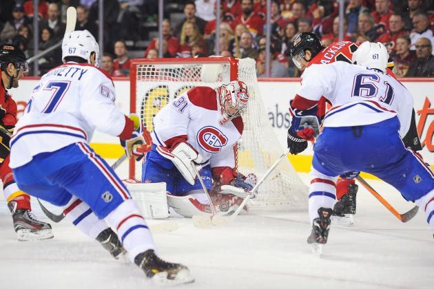 The 5 Montreal Canadiens Most Important to a Successful 2013-14 Season