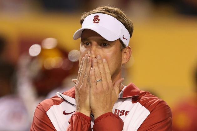 Biggest Takeaways from Lane Kiffin's Interview on ESPN's 'College GameDay'