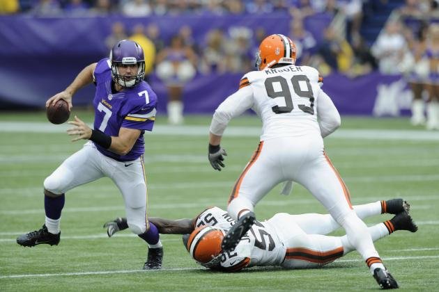 Minnesota Vikings: Speculation Surrounding Possible Ponder Trade