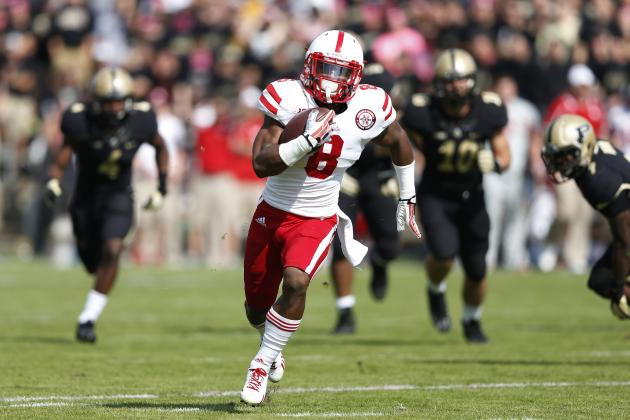 Nebraska vs. Purdue: 10 Things We Learned from the Cornhuskers' Win
