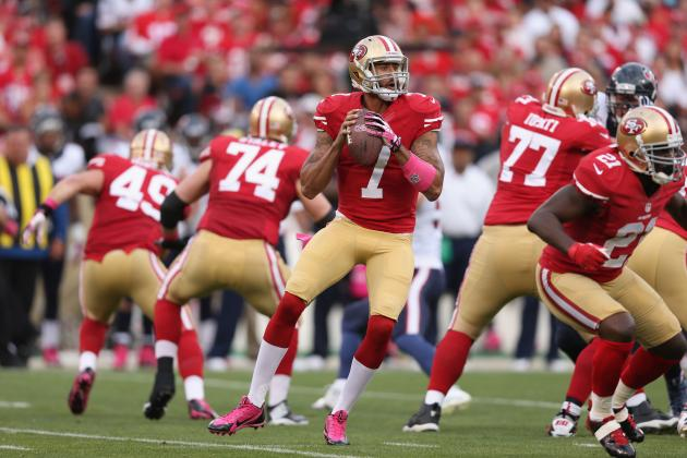 5 Things the San Francisco 49ers Must Do to Beat the Arizona Cardinals
