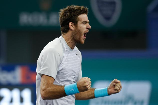 Tennis Players Set to Climb the Rankings Before 2013 Season Ends