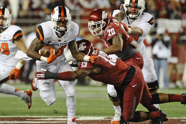 Washington State Football: Lessons from the Cougars' Loss Against Oregon State