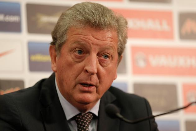 Paper Review: Hodgson Defends Patriotism, Townsend New Deal, Luis Suarez