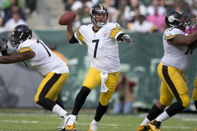 Steelers vs. Jets: Takeaways from Pittsburgh's 19-6 Win