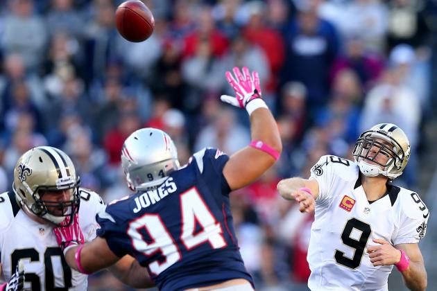 Saints vs. Patriots: Takeaways from the Saints' 30-27 Loss to New England