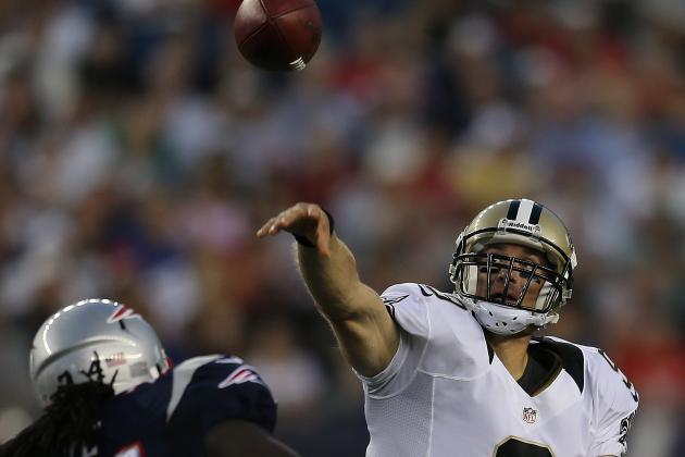 Saints vs. Patriots: Full Roster Report Card Grades for New Orleans