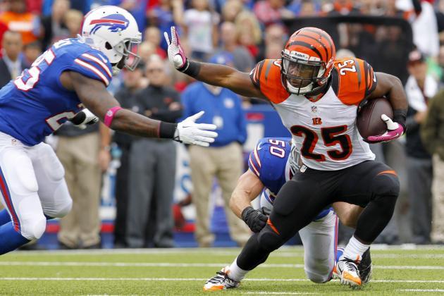 Bengals vs. Bills: Takeaways from Cincinnati's 27-24 Victory over Buffalo