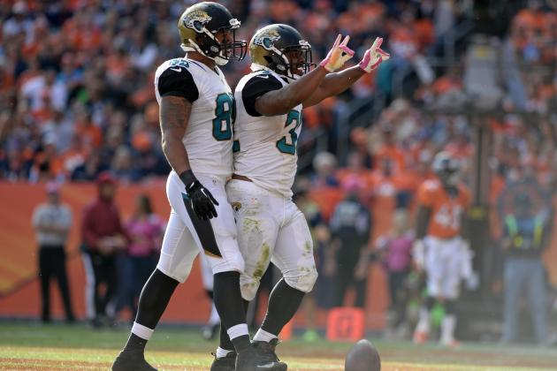 Jaguars vs. Broncos: Takeaways from Jacksonville's 35-19 Loss to Denver