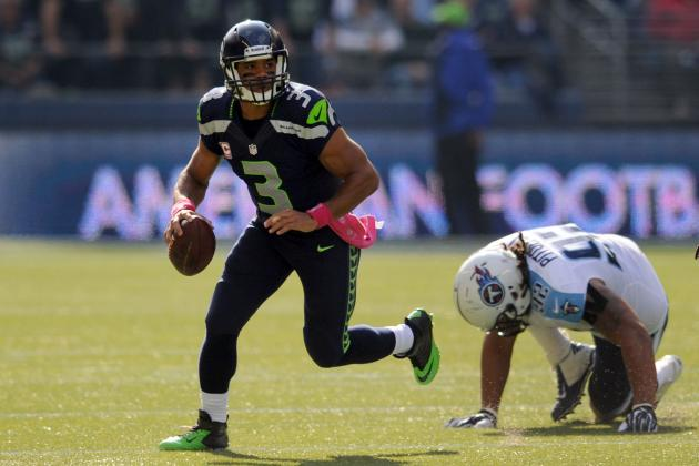 Titans vs. Seahawks: Takeaways from Tennessee's 20-13 Loss to Seattle