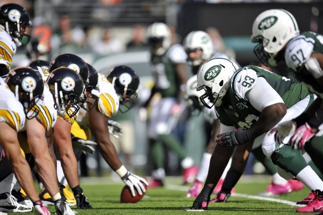 Steelers vs. Jets: Full Roster Report Card Grades for New York