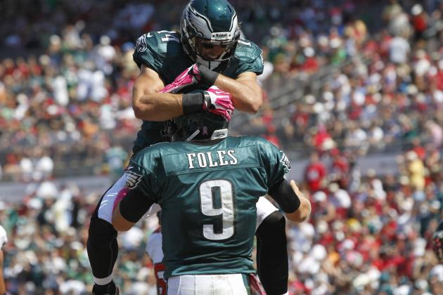 Philadelphia Eagles vs. Tampa Bay Buccaneers: Takeaways from Philly's 31-20 Win
