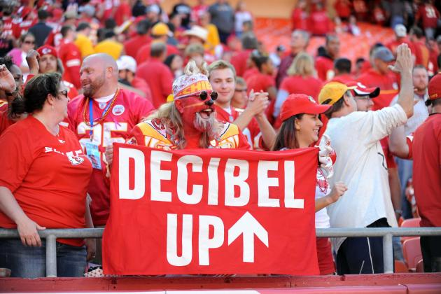 Raiders vs. Chiefs: Full Roster Report Card for Kansas City