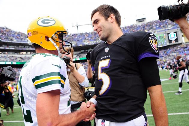 Packers vs. Ravens: Takeaways from Baltimore's 19-17 Loss to Green Bay