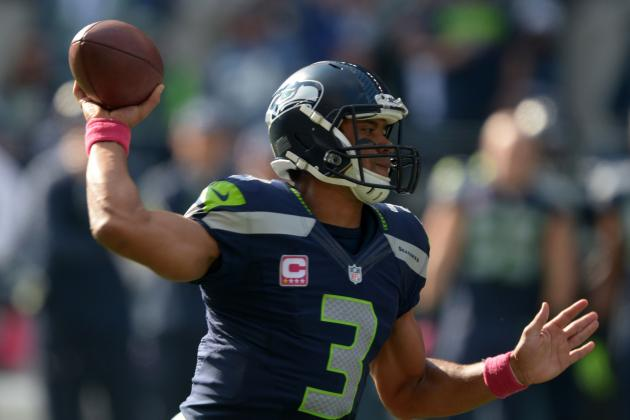 Titans vs. Seahawks: Takeaways from Seattle's 20-13 Win Over Tennessee