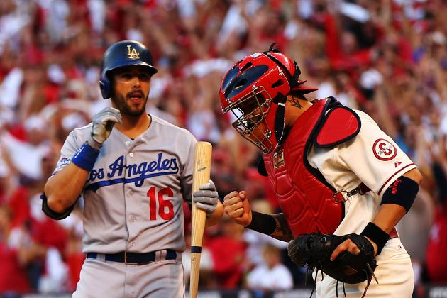 Dodgers vs. Cardinals: Keys to Each Team Winning NLCS Game 3
