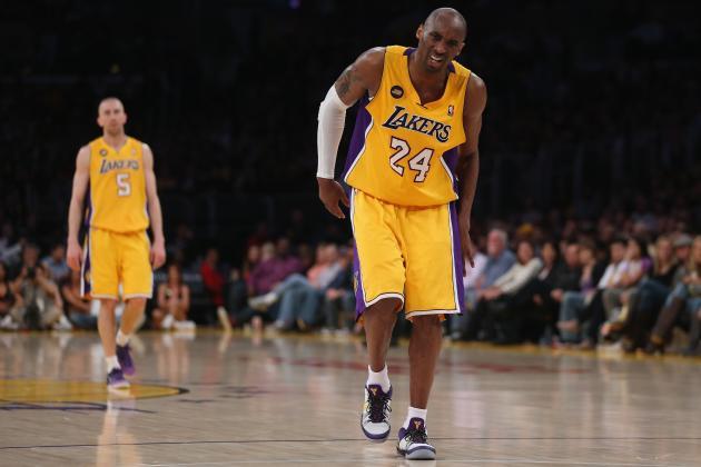 Predicting the Biggest Disasters of the 2013-14 NBA Season