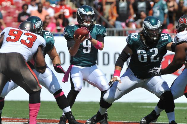 Fantasy Football: Week 6 NFL Performances We Never Saw Coming