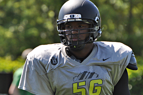 10 Bold Predictions for Top DE Recruits in Class of 2014