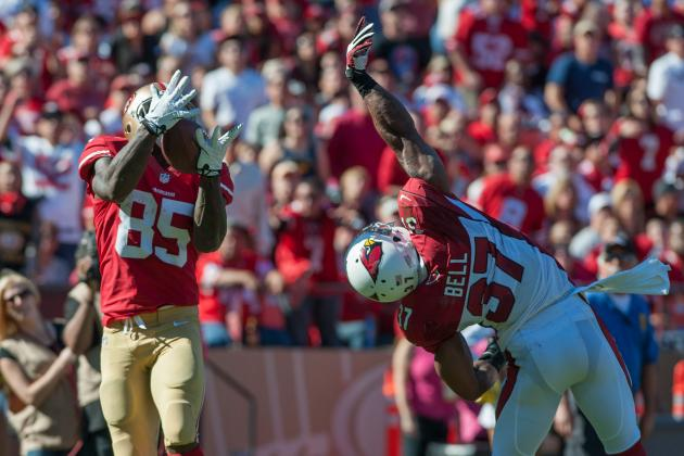 Cardinals vs. 49ers: Takeaways from San Francisco's 32-20 Win over Arizona