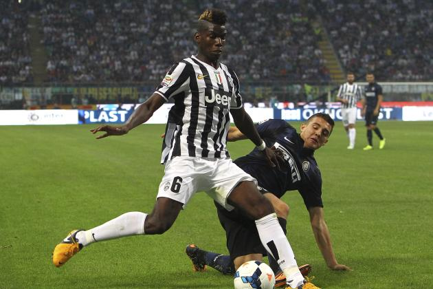 Paper News and Gossip: A Pogba Fairytale, Bale Warfare and United's Deals