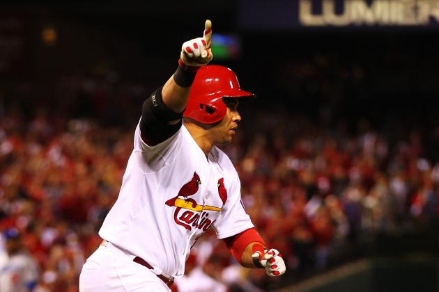 MLB Picks: St. Louis Cardinals vs. Los Angeles Dodgers, NLCS Game 3