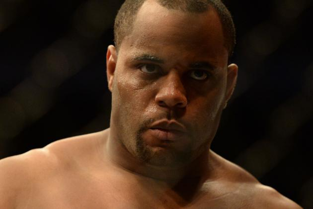 UFC 166: Daniel Cormier vs. Roy Nelson Full Head-to-Toe Breakdown
