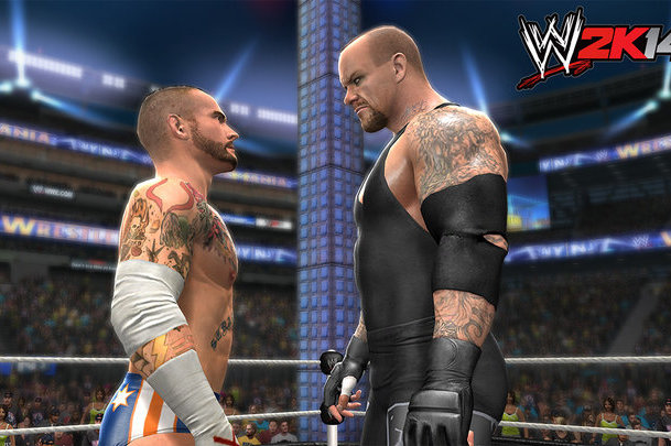 Latest News and Rumors Surrounding WWE 2K14 for Oct. 14