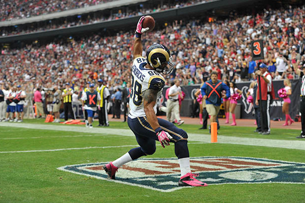 5 Critical Takeaways from the St. Louis Rams' Week 6 Win
