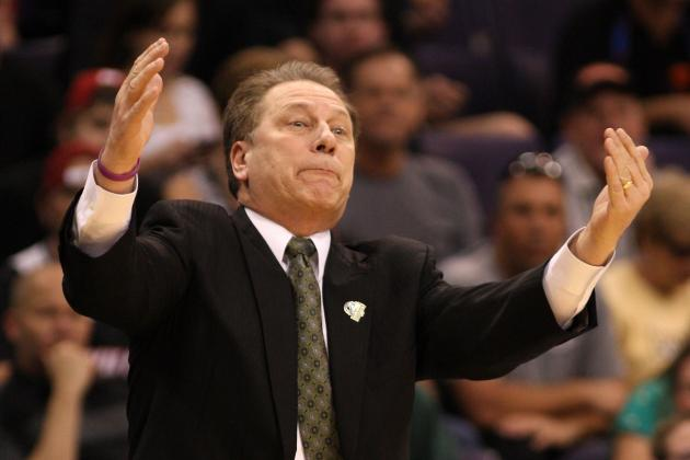 Michigan State Basketball: 5 Takeaways from Start of Spartans' Practices