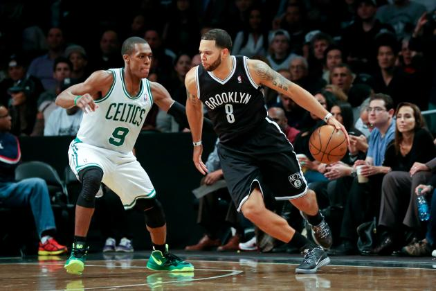 NBA Teams with Most Uncertain Point Guard Situations Heading into Regular Season