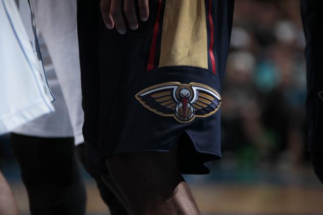 2013-14 NBA Season Preview Player Power Rankings for New Orleans Pelicans