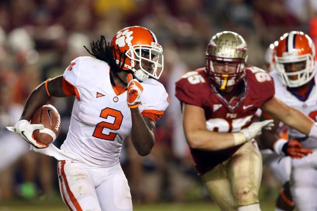 Remaining 2013 College Football Games That Will Be Must-See TV