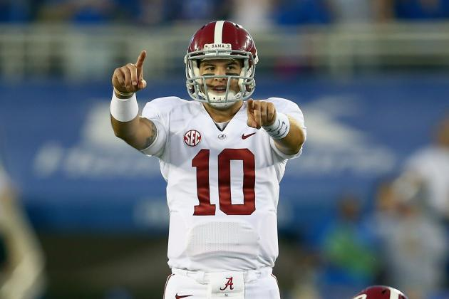Breaking Down the Best BCS Championship Games at Week 8