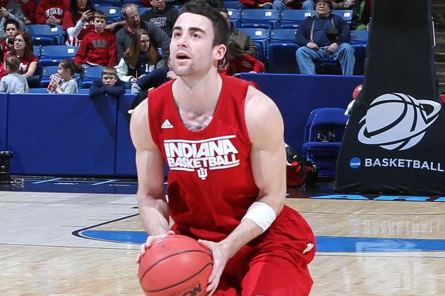 Indiana Basketball: 5 Takeaways from Start of Hoosiers Practices