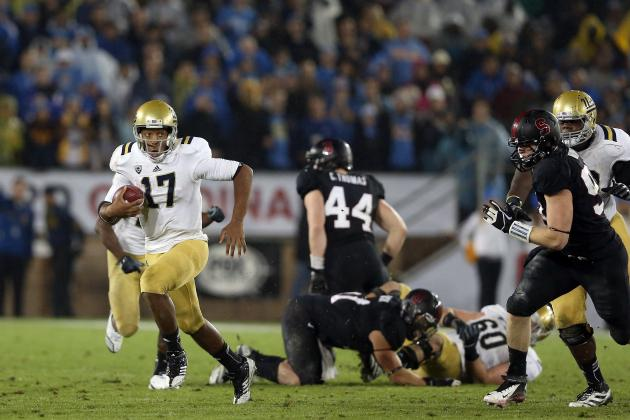 Picks, Predictions and Prognosis for Every Week 8 Pac-12 Football Game