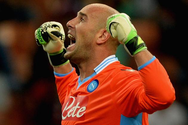 Pepe Reina's Pyjamas and 20 Strange Quotes from the Season So Far
