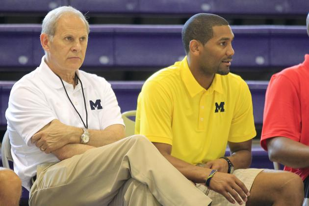 Michigan Basketball: 5 Takeaways from Start of Wolverines' Practices
