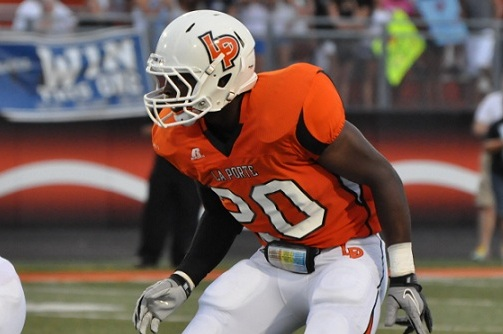 10 Best Pass-Rushing Linebacker Recruits in Class of 2014