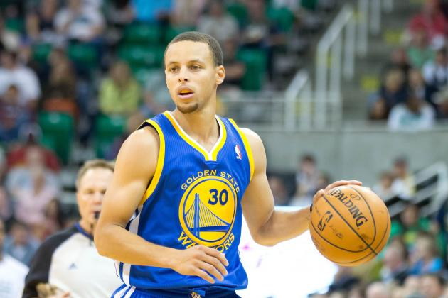2013-14 NBA Season Preview Player Power Rankings for Golden State Warriors