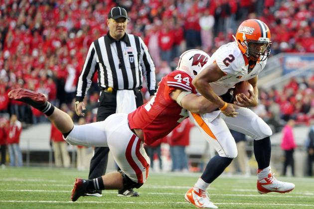 Wisconsin Badgers vs. Illinois Fighting Illini Complete Game Preview